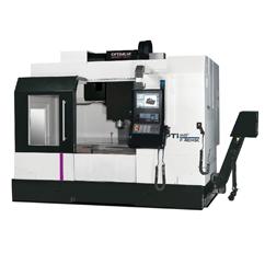 CNC metaalbewerkingsmachines